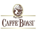 Кофе в зернах Boasi