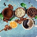 <b>Специи для кофе и чая</b>
